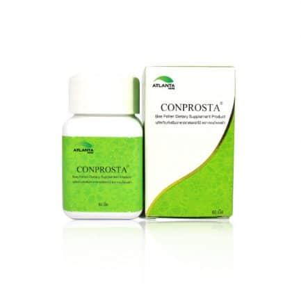ยารักษาโรคต่อมลูกหมาก คอนโพรสต้า (Conprosta)