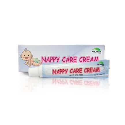 แนปปี้ แคร์ ครีม (Nappy Care Cream)
